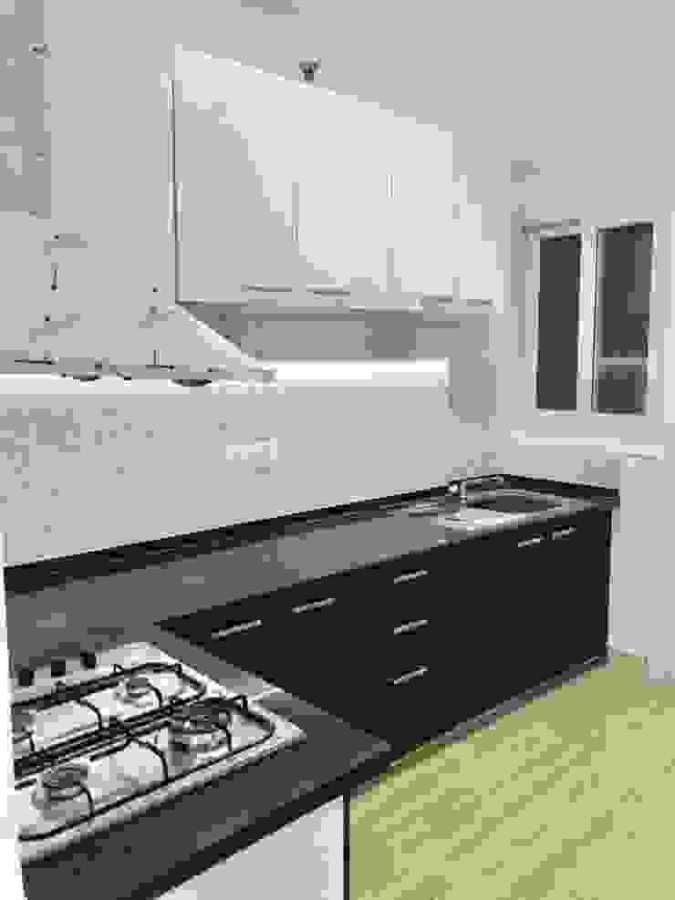 Modern Kitchen by Alcyone Interiors Modern