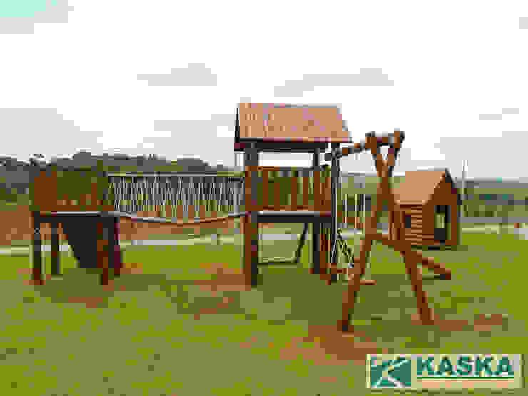 Kaska Playgrounds HouseholdAccessories & decoration Kayu Wood effect