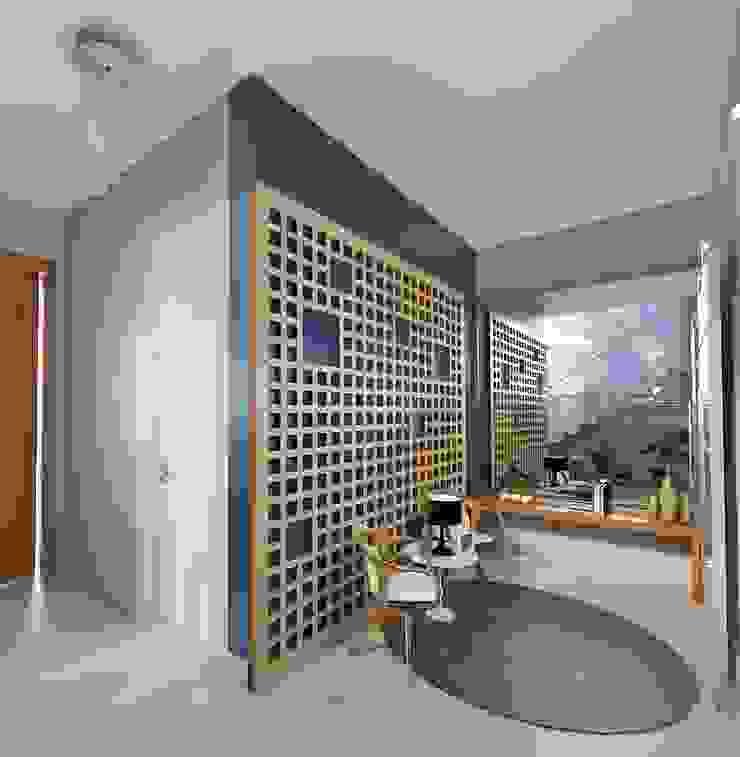 by Aline Mozzer Arquitetura