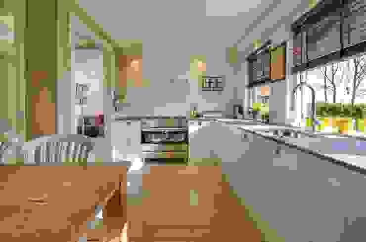 ห้องครัว โดย Changrot ช่างรส