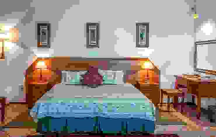 ห้องนอน โดย Changrot ช่างรส