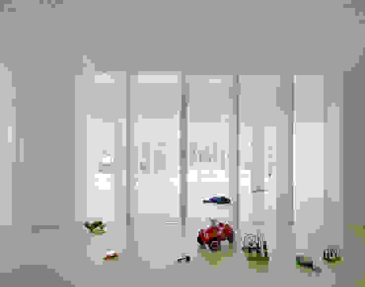 2 by JAN RÖSLER ARCHITEKTEN Minimalist