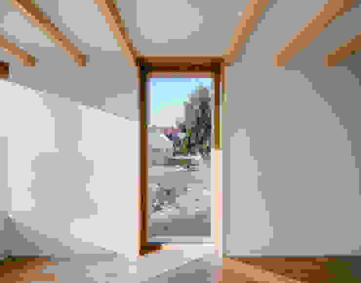 5 by JAN RÖSLER ARCHITEKTEN Modern