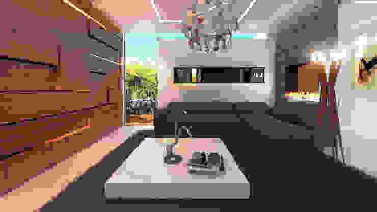 muebles de sala de estar inspirados en la playa Tendencias En Decoracin De Salas 2019