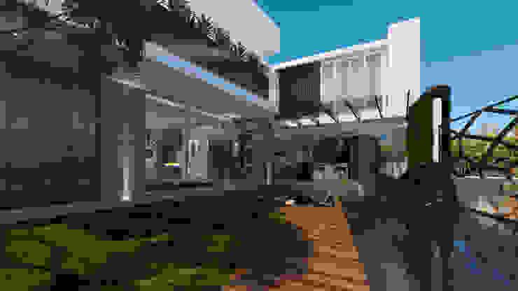 Besana Studio Villas Multicolored