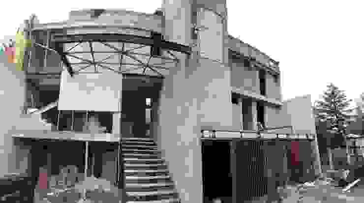 Besana Studio Villas Grey