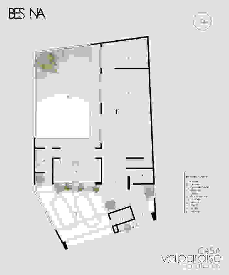 Besana Studio Villas White