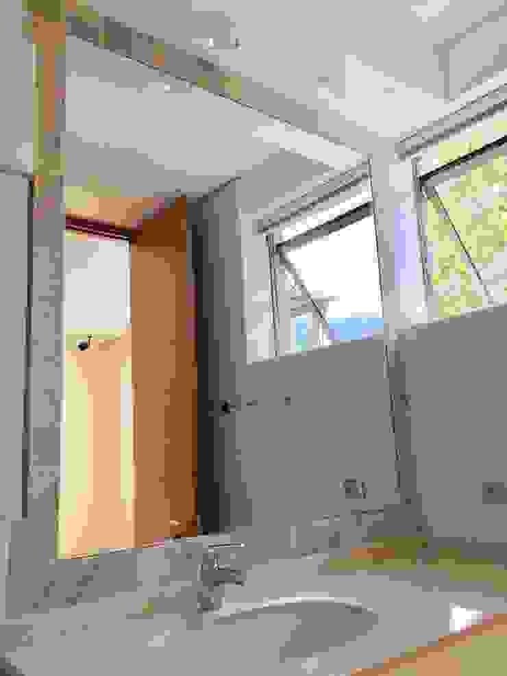 Nowoczesna łazienka od balConcept SpA Nowoczesny