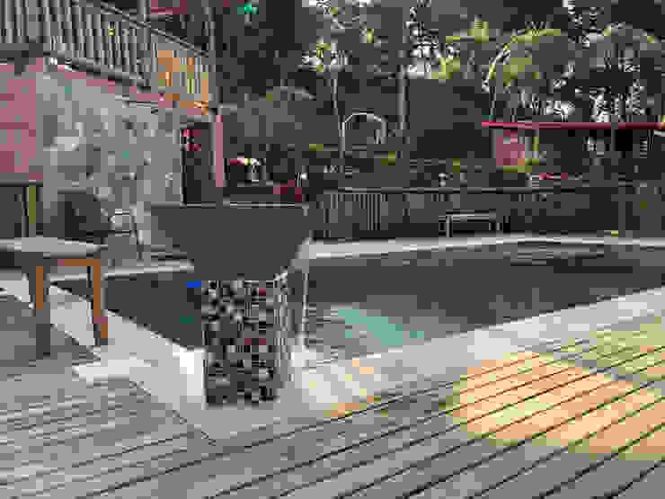 Premier Pools S.A.S. Piletas de jardín