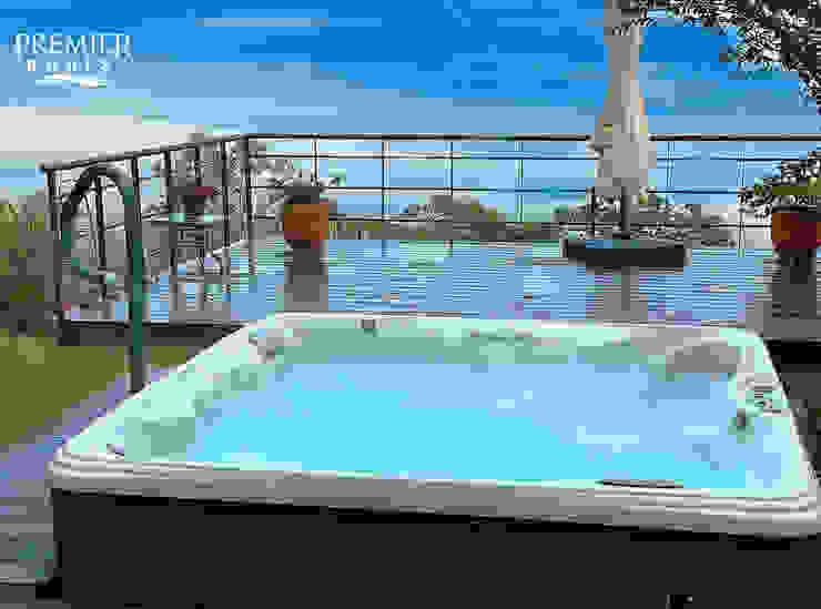 SPA PROPEL - 5 PERSONAS Premier Pools S.A.S. SpaAccesorios para piscinas y spa