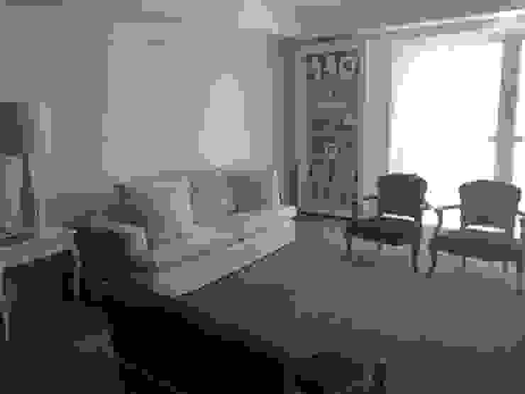 Vanda Boavida Living roomAccessories & decoration