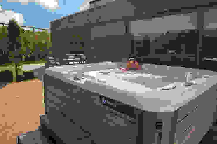 ENVOY - 5 ASIENTOS Premier Pools S.A.S. SpaAccesorios para piscinas y spa