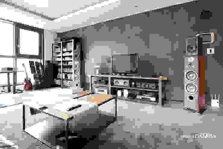 Modern Oturma Odası 디자인담다 Modern