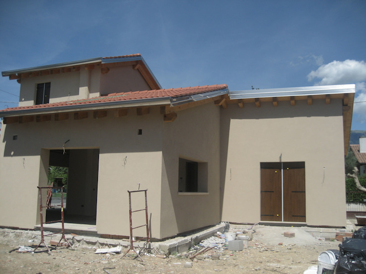 Architetti Baggio Single family home