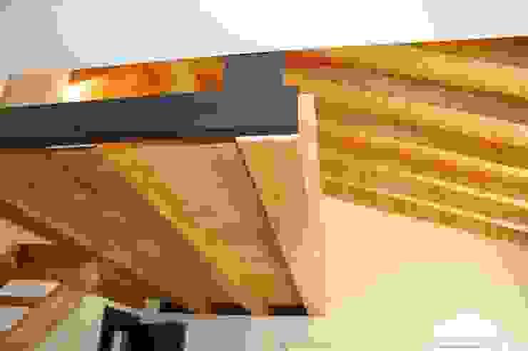 Architetti Baggio Modern living room