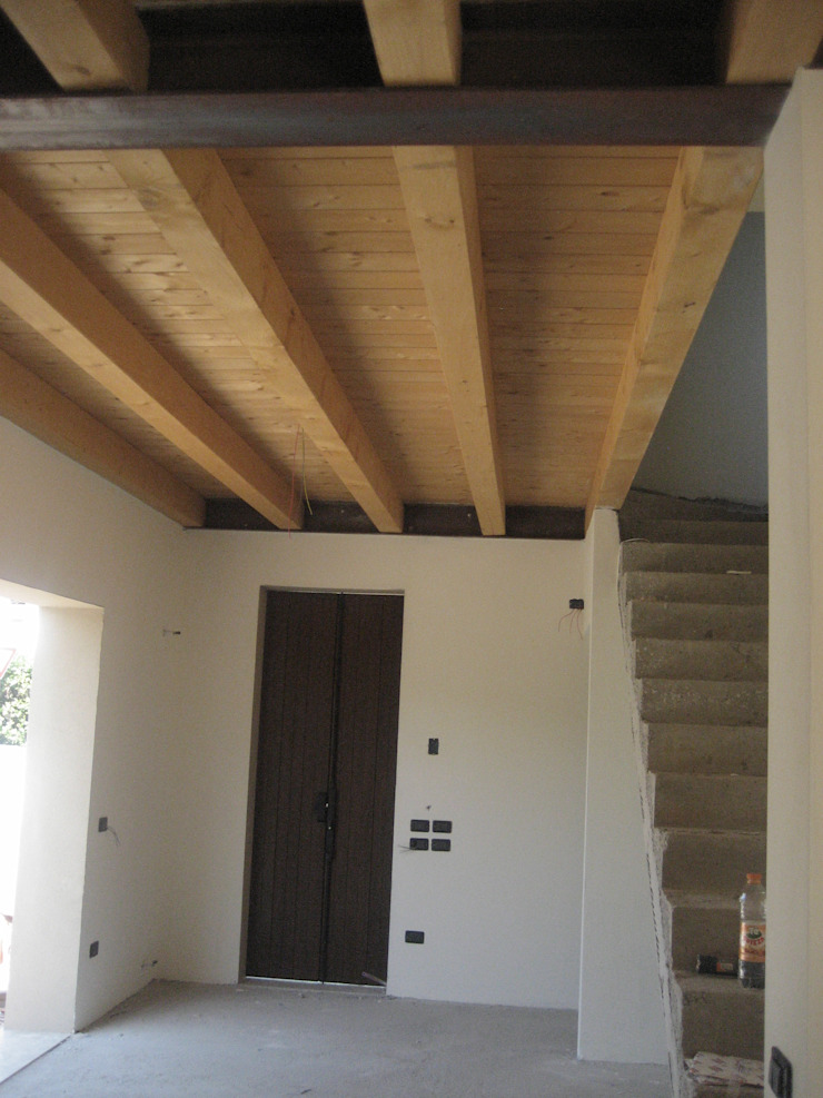 Architetti Baggio Modern dining room