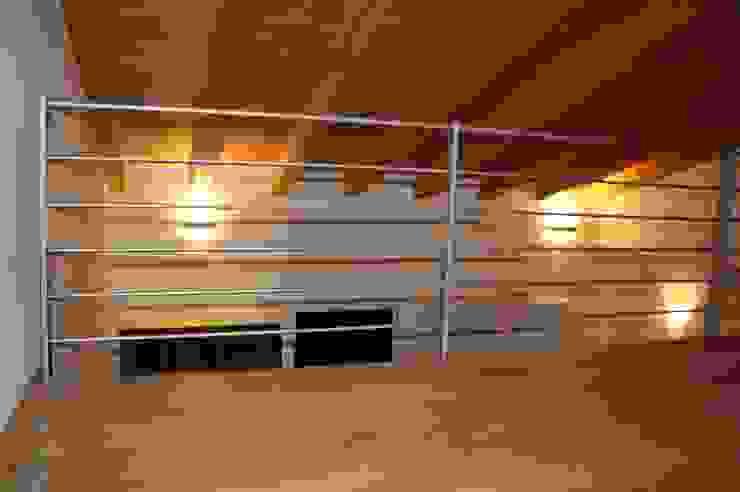 Architetti Baggio Study/office