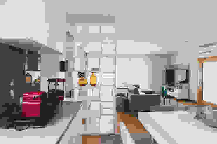 Grupo HC Living roomAccessories & decoration