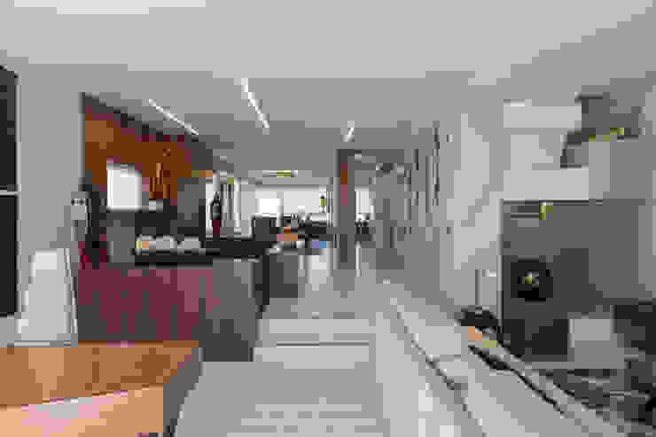 Projeto Arquitetura - Moradia na Granja MJARC MJARC - Arquitetos Associados, lda Quartos modernos