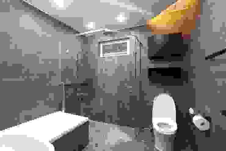 욕실2 by (주)디엘건축 컨트리