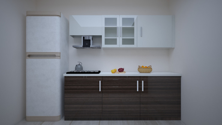 What Are Some Simple Kitchen Design Ideas I Can Use Homify