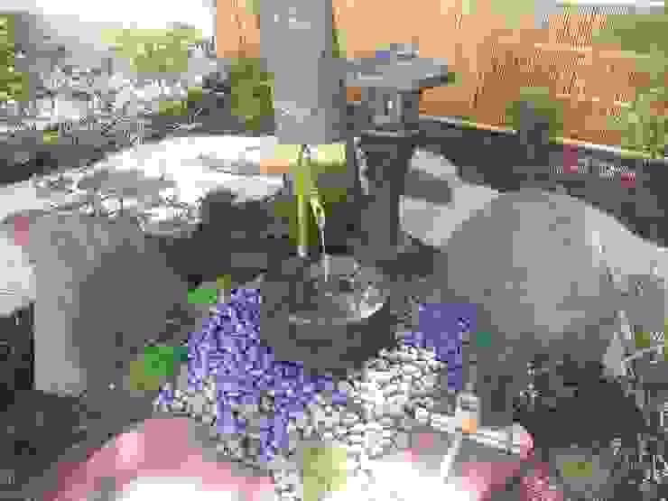 FOWLER Asian style garden by Japanese Garden Concepts Asian