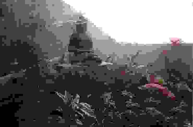Asian style garden by Japanese Garden Concepts Asian