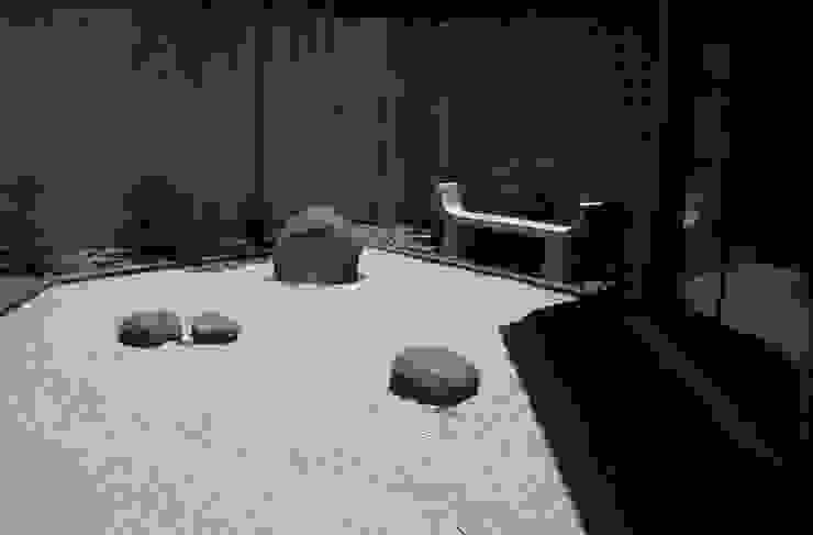 Azjatycki ogród od Japanese Garden Concepts Azjatycki