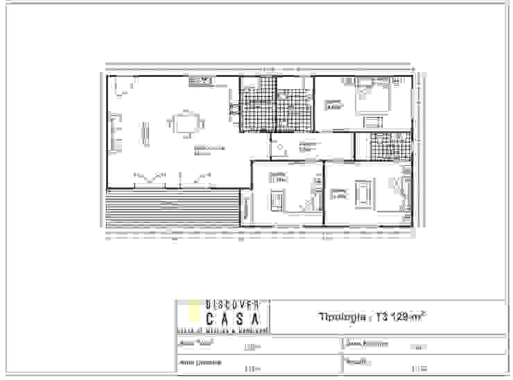 par Discovercasa | Casas de Madeira & Modulares Moderne