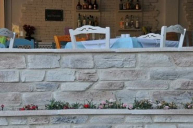 Projects by Tepostone South Africa Mediterranean Stone