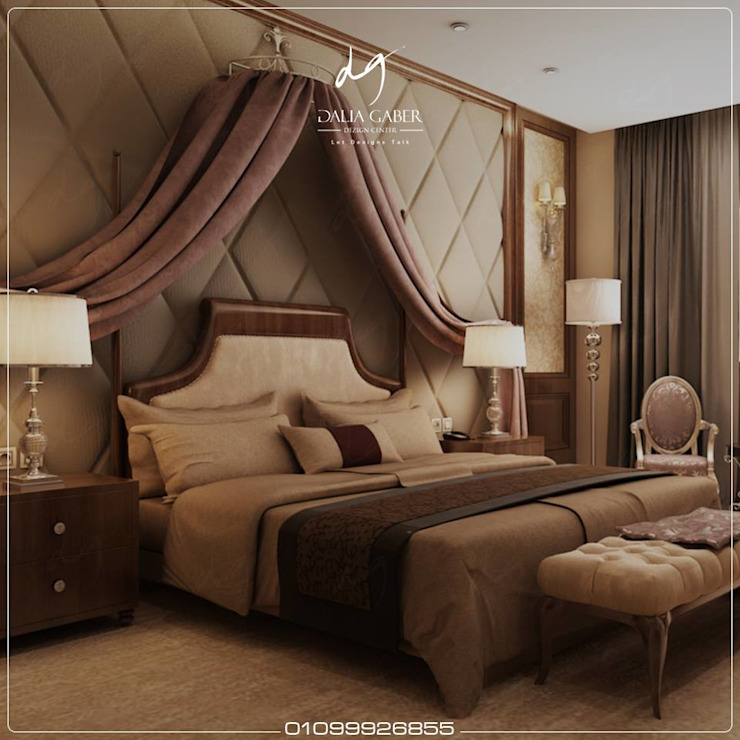 classic  by DeZign center office by Dalia Gaber , Classic