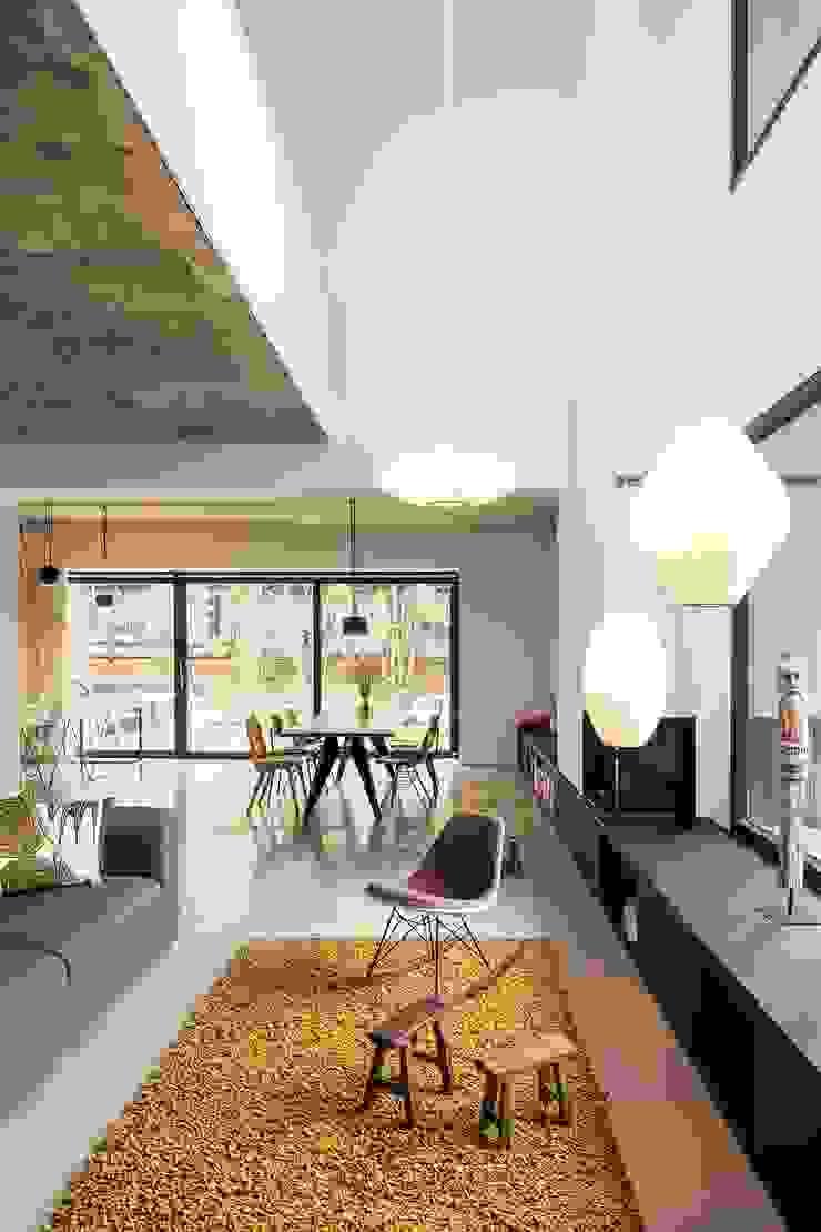 by SEHW Architektur GmbH Industrial