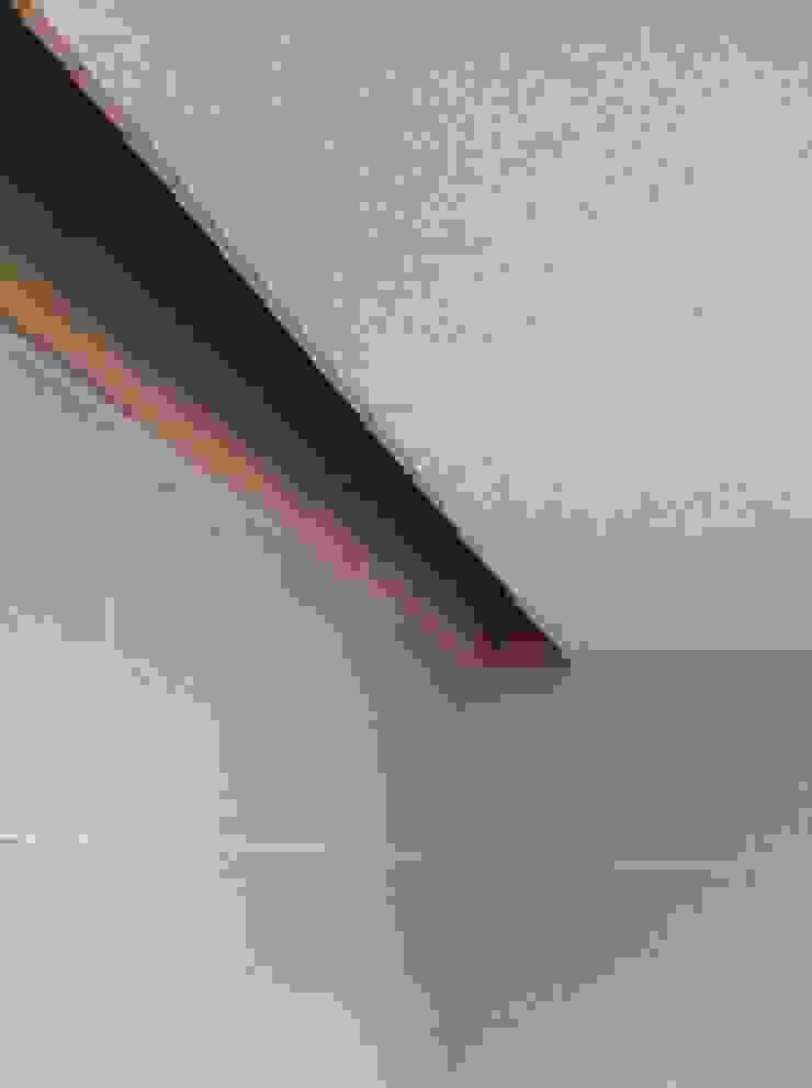 木工工程: 斯堪的納維亞  by 懷謙建設有限公司, 北歐風