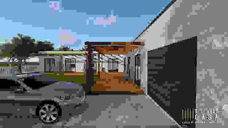 Discovercasa | Casas de Madeira & Modulares Chalets & maisons en bois Bois Blanc
