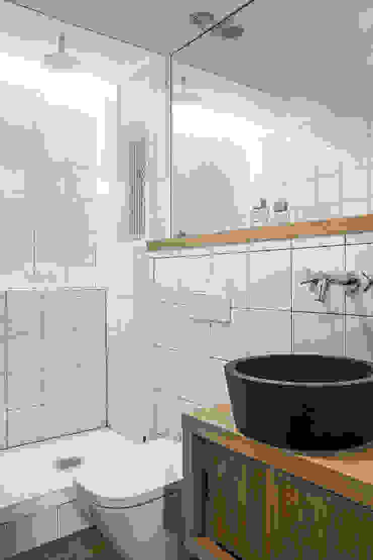 Bloomint design 浴室