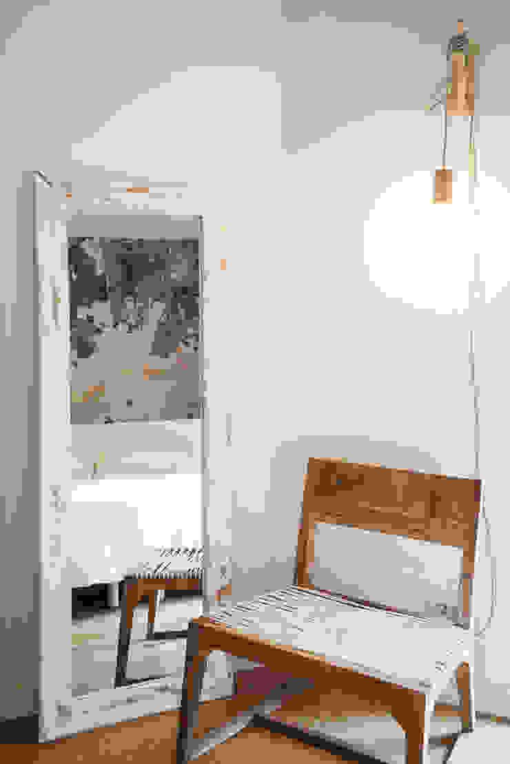 Bloomint design 臥室