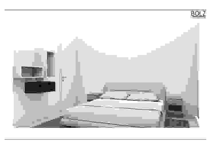 Schlafzimmer Bolz Licht und Wohnen · 1946 Moderne Schlafzimmer