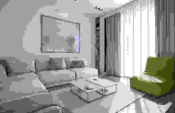 Ultra Modern Flat Design Homify