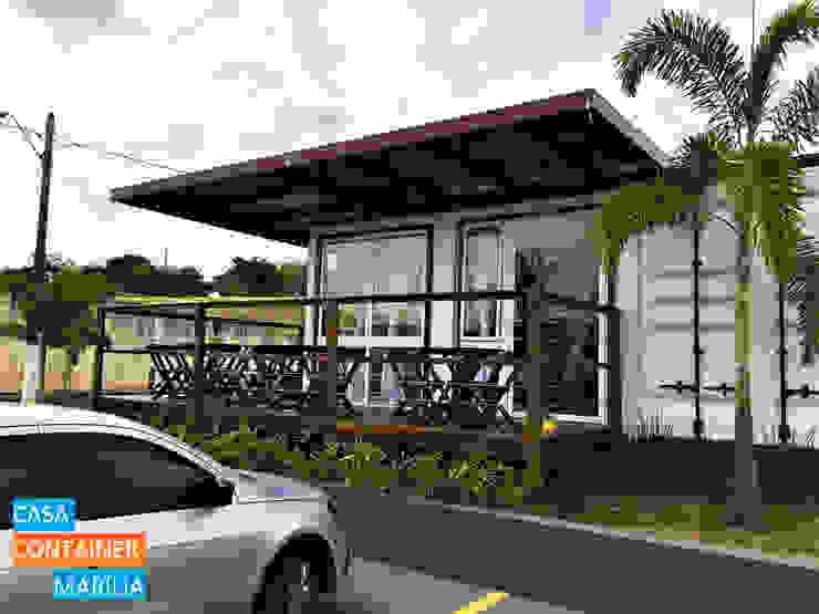 de Casa Container Marilia - Arquitetura em Container Moderno