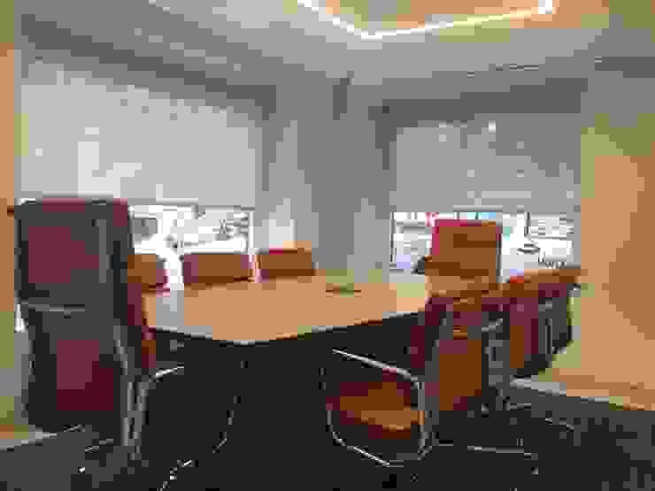 Sala Reuniones Kaa Interior | Arquitectura de Interior | Santiago Oficinas y Comercios