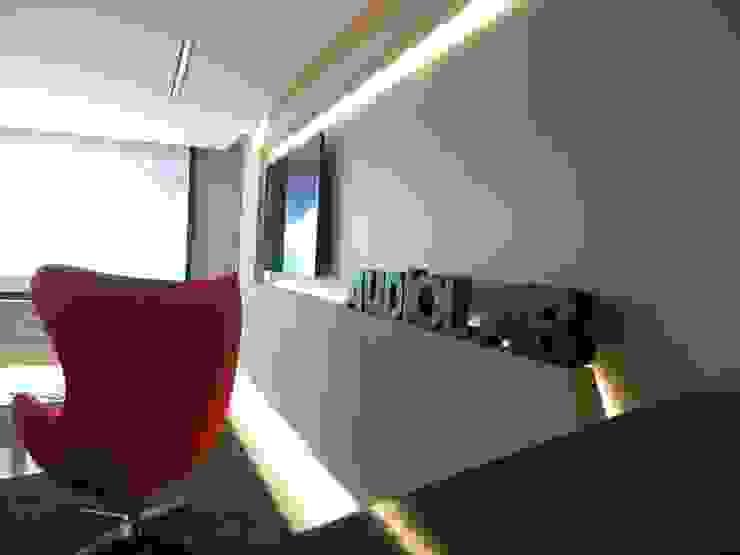 Sala de Cine Kaa Interior | Arquitectura de Interior | Santiago Oficinas y Comercios