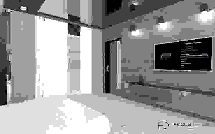 por Focus Design - projektowanie wnętrz