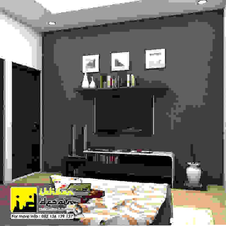 Desain Interior Kamar Tidur Minimalis Oleh Ikhwan desain Minimalis Batu Bata