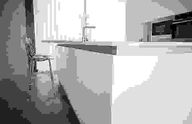 Moderestilo - Cozinhas e equipamentos Lda Modern Kitchen White