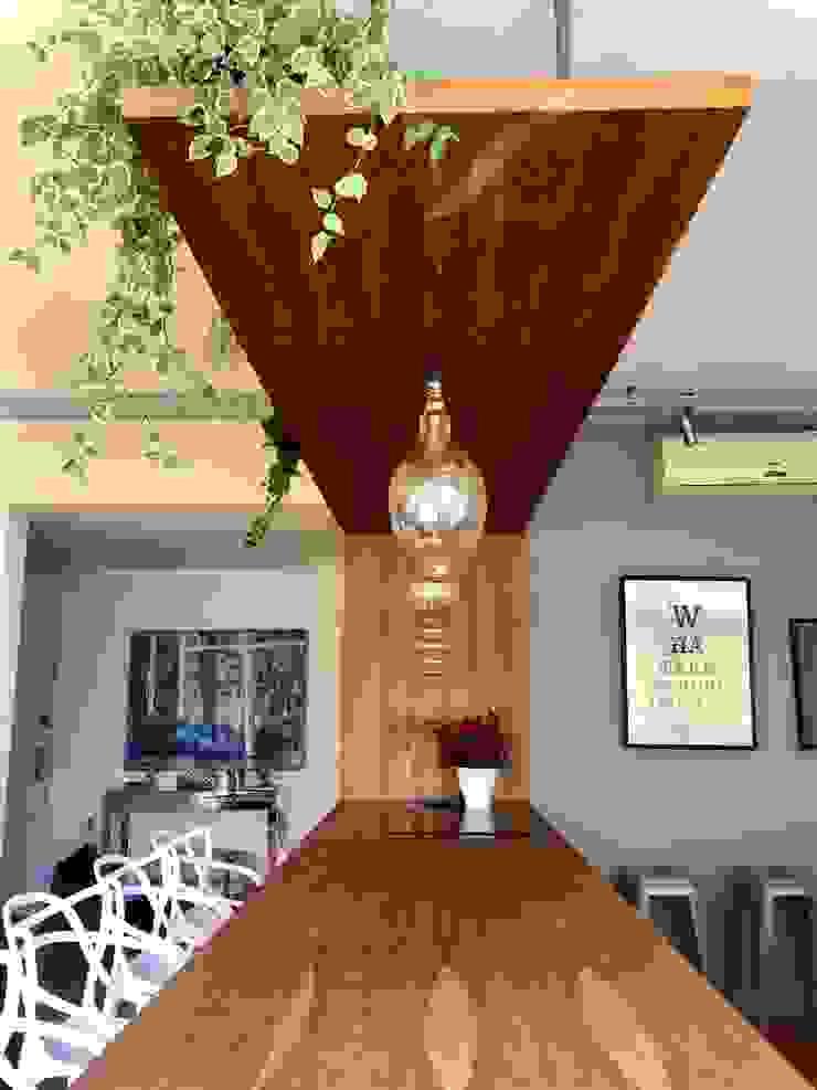 Apartamento Alugado Leblon por Maria Claudia Faro