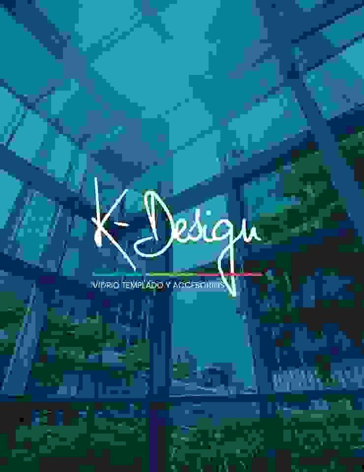 Fabricamos todo tipo de soluciones en vidrio templado de .K-Design arquitectura y diseño interior