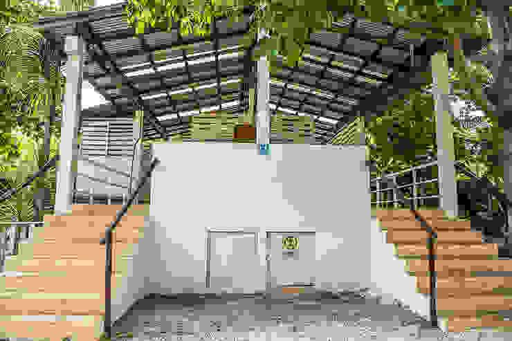 Escuela Del Mar Waldorf Initiative - Alamillo Design Studio de Alamillo Design Studio Moderno