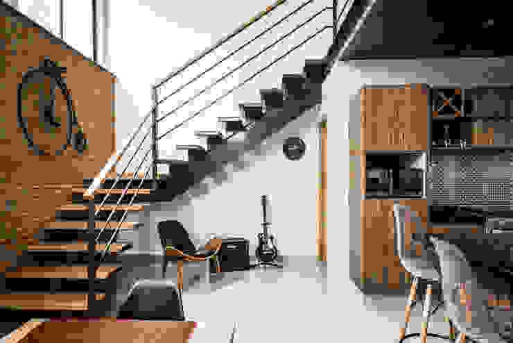 Loft Concord Arquitectos Ejecutivos