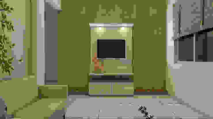 de Ghar360 Moderno