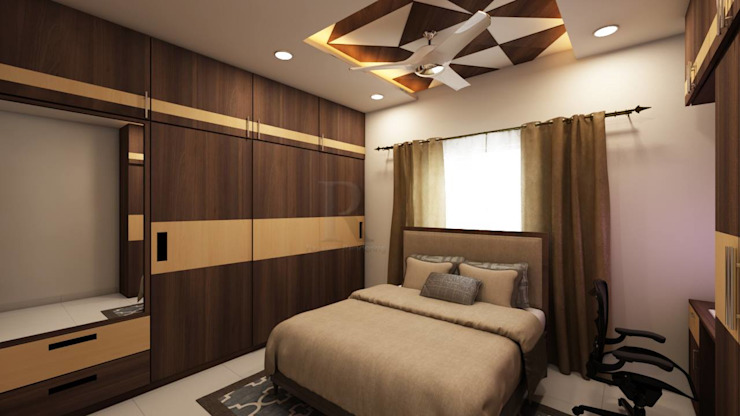 community center interior designers in hyderabad by VSB Interiors